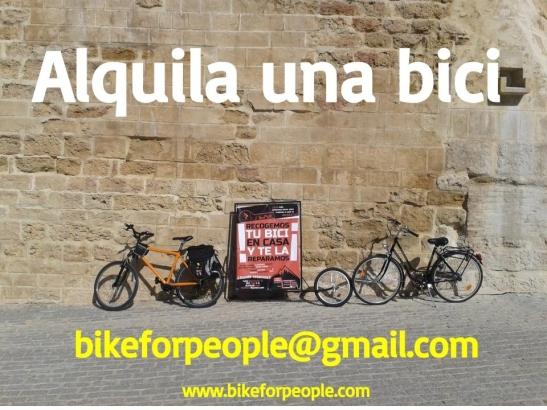 alquila una bici1