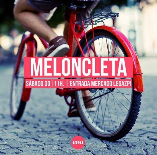eva meloncleta