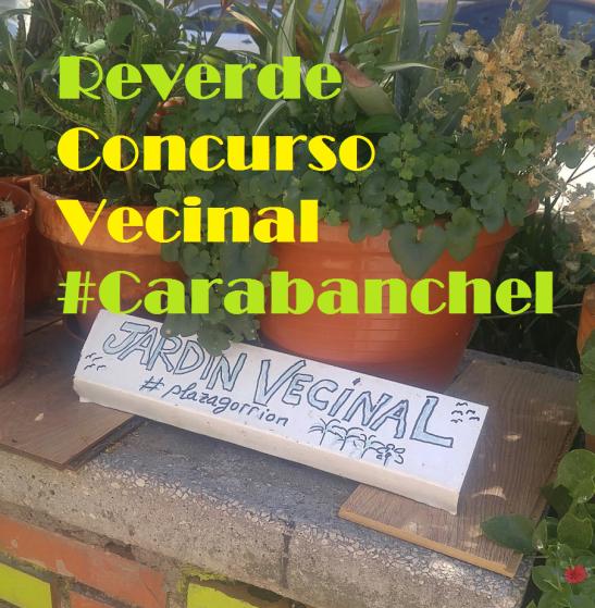 Concurso Vecinal Carabanchel